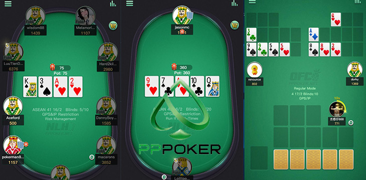 Software PPPoker