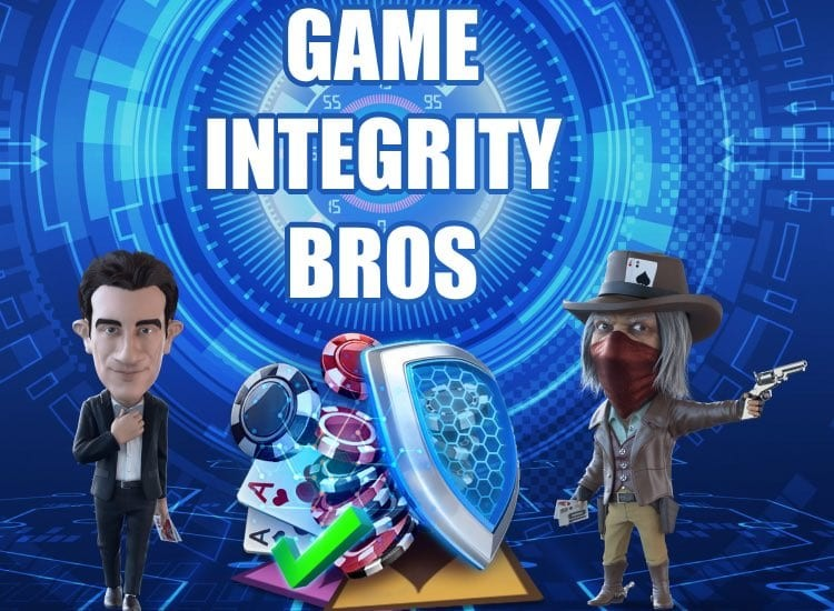 Game Integrity Bros